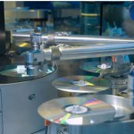 cd imalatı yapan firmalar
