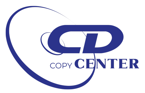 CD COPY CENTER